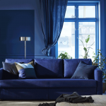 Pantone Colour of the Year 2020 – Classic Blue